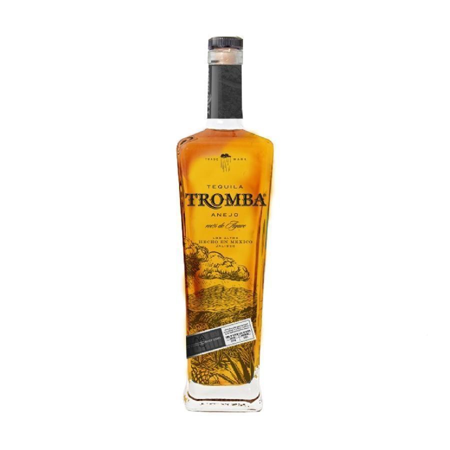 Tequila Tromba Anejo by Casa Tequilera De Arandas