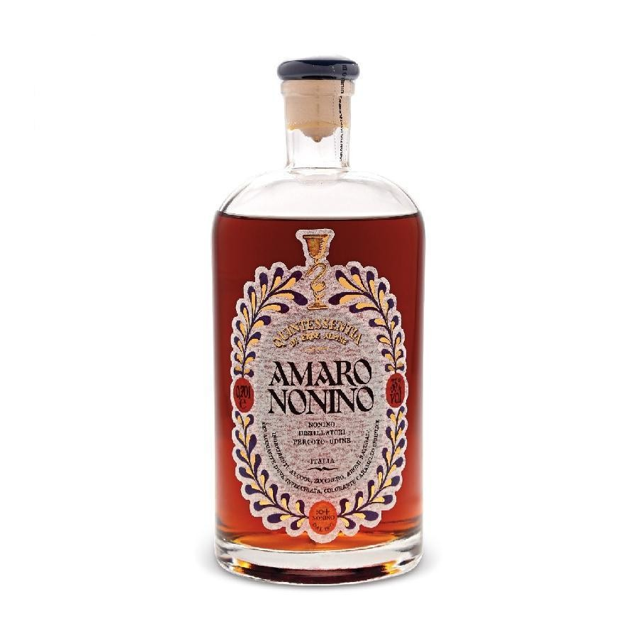 Quintessentia Amaro by Nonino
