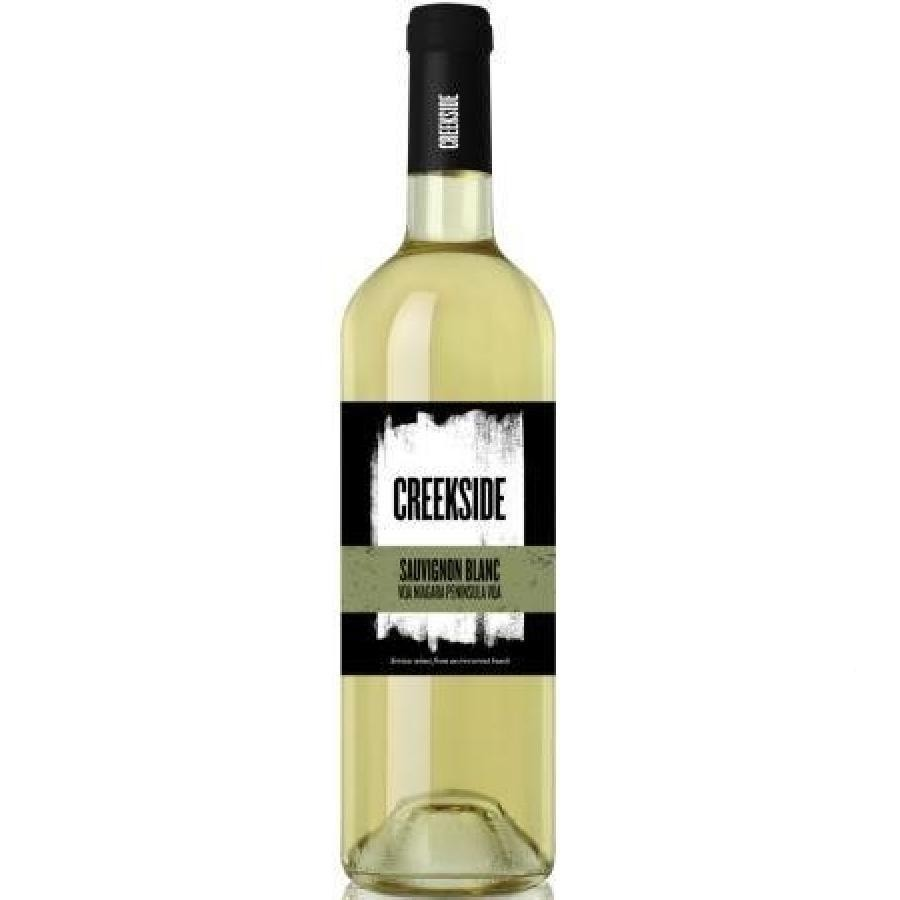 Sauvignon Blanc VQA by Creekside Estate 2017