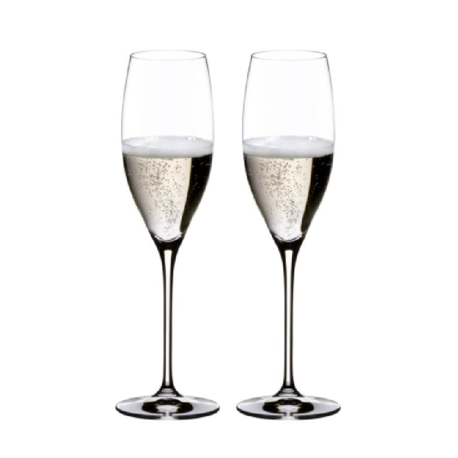 Cuvée Prestige Champagne Glass by Riedel (4 pack)