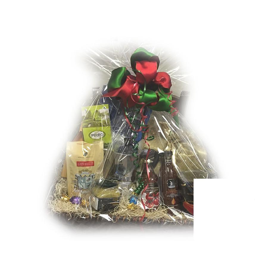 Deluxe Gift Basket by Aurora