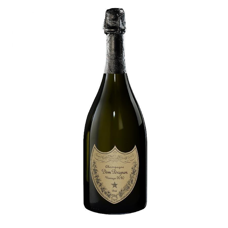 Dom Perignon Champagne by Moët & Chandon 2010
