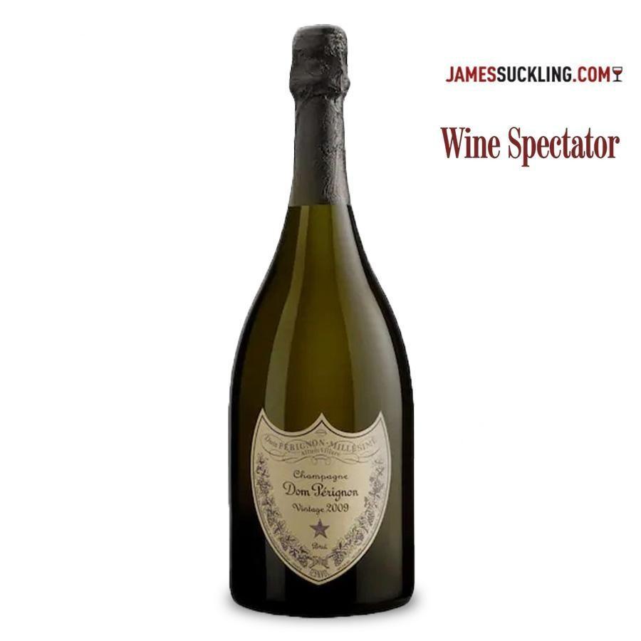 Dom Perignon Champagne by Moët & Chandon 2009