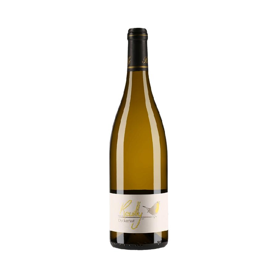 Reuilly Blanc by Domaine Dyckerhoff 2018
