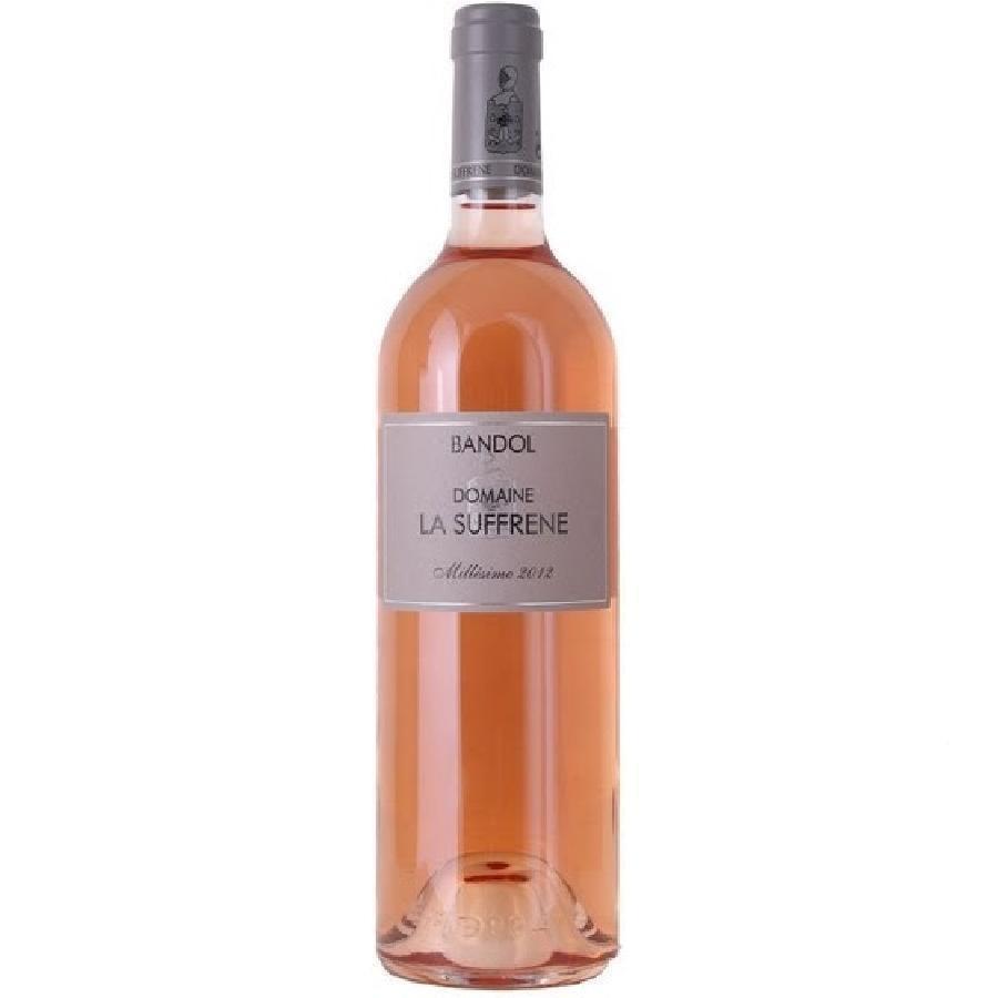 Bandol Rosé by Domaine La Suffrene 2016