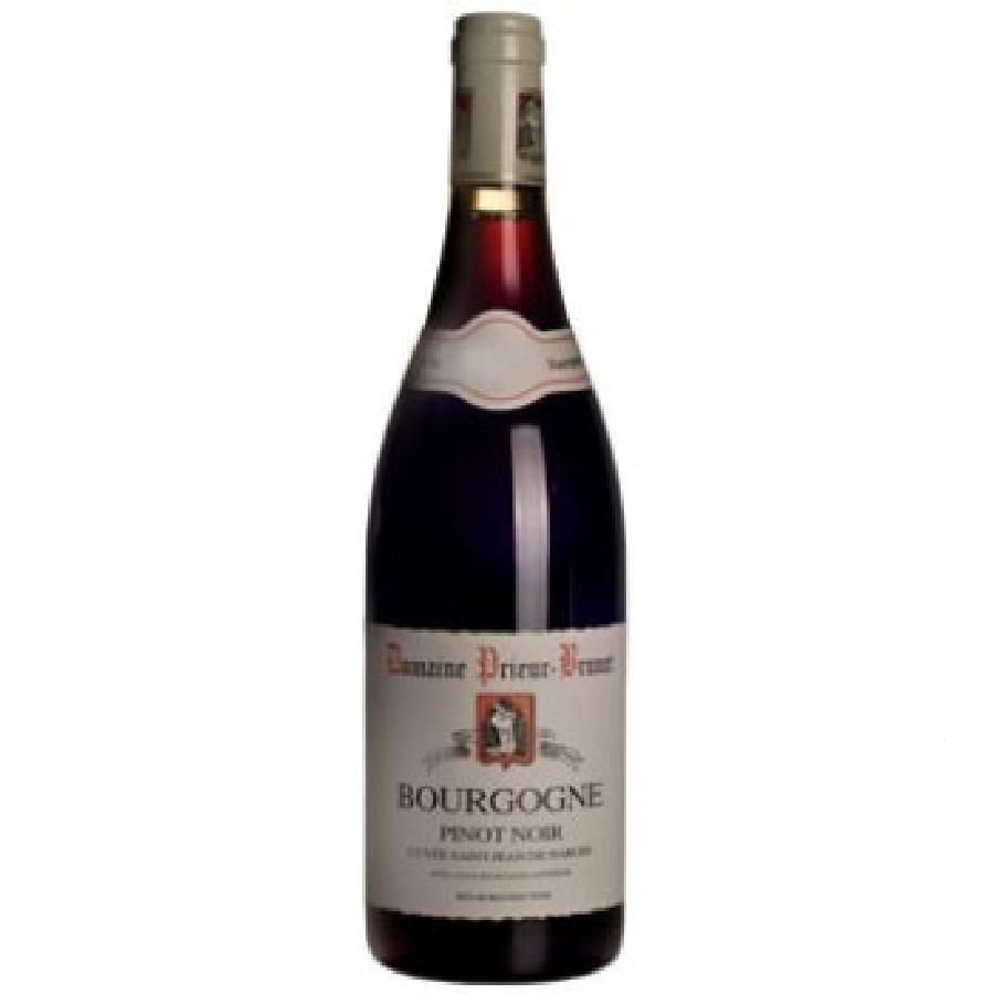 Bourgogne Pinot Noir by Domaine Prieur Brunet 2013