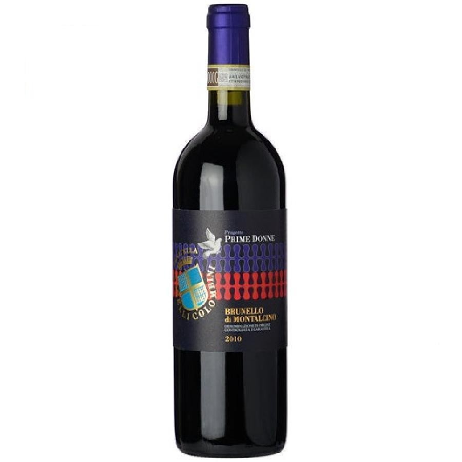 Brunello di Montalcino Prime Donne DOCG by Donatella Cinelli Colombini 2012