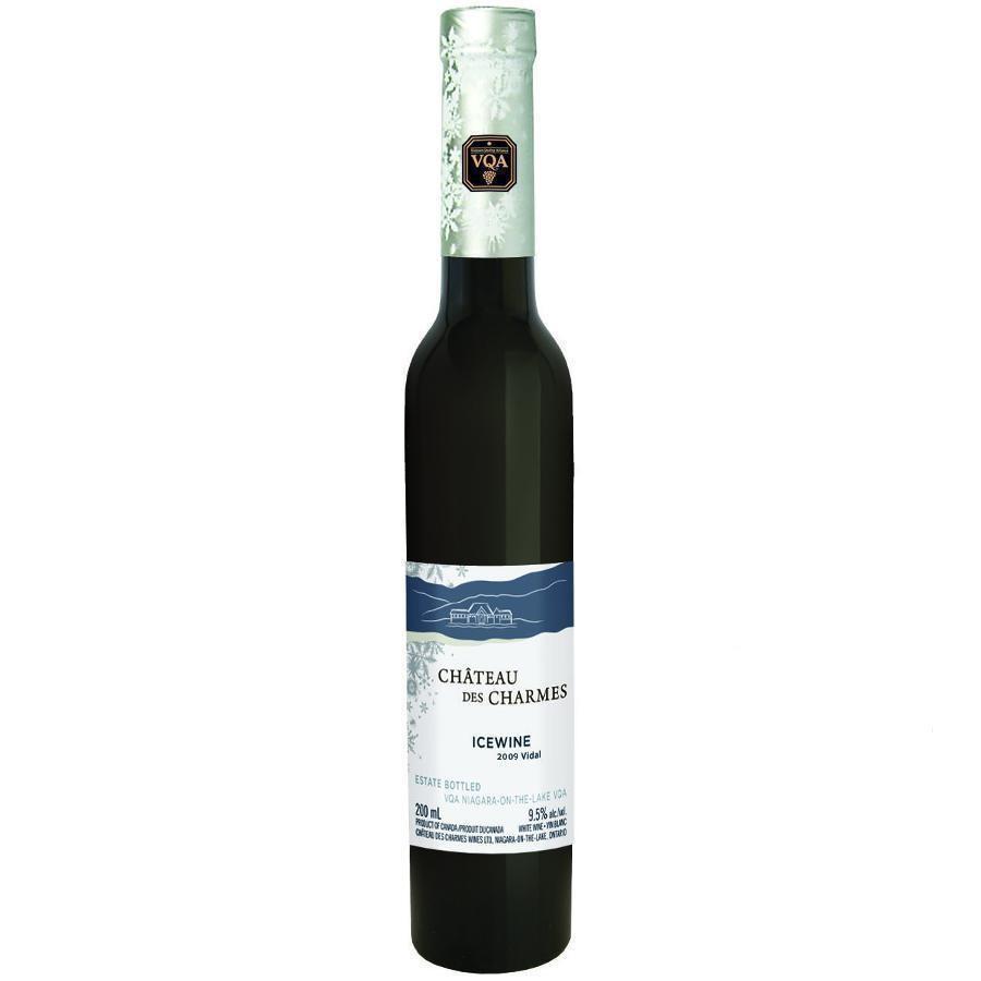 Vidal Icewine VQA (200 ml) by Château Des Charmes 2013