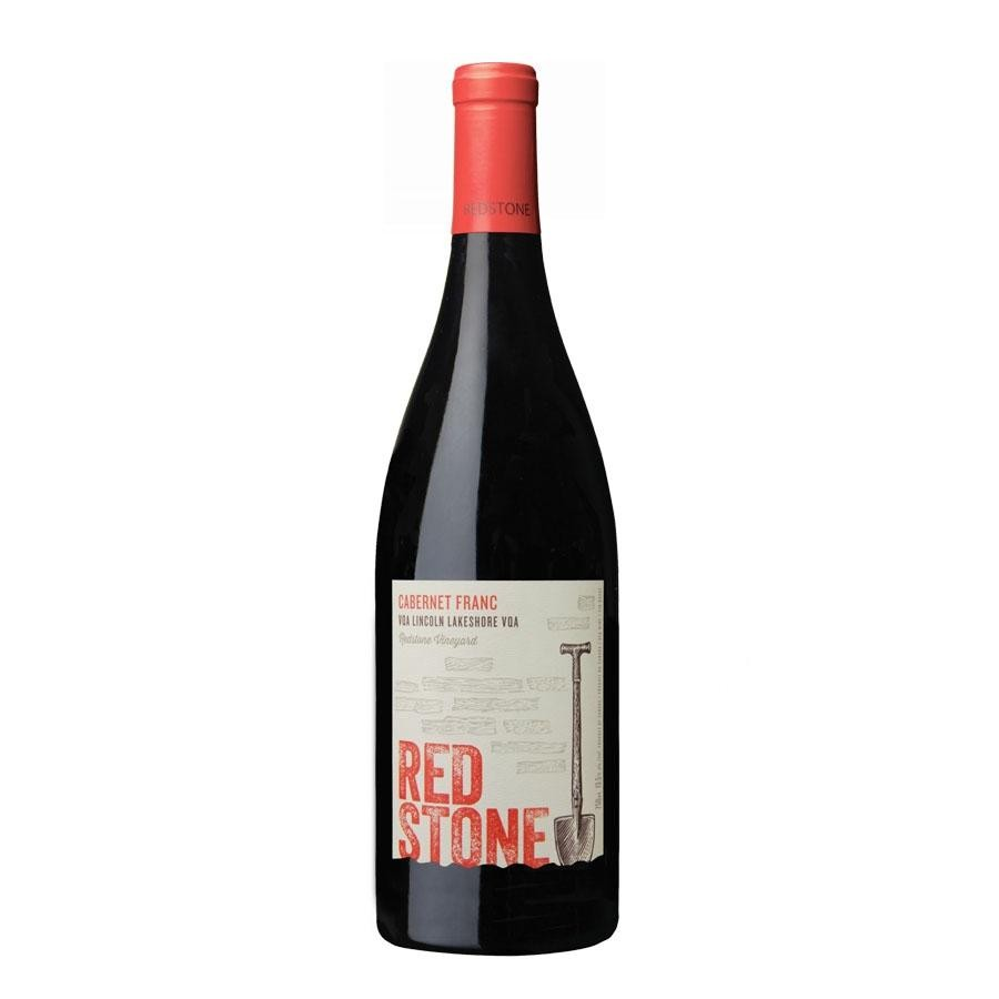 Reserve Cabernet Franc VQA by Redstone Winery 2010
