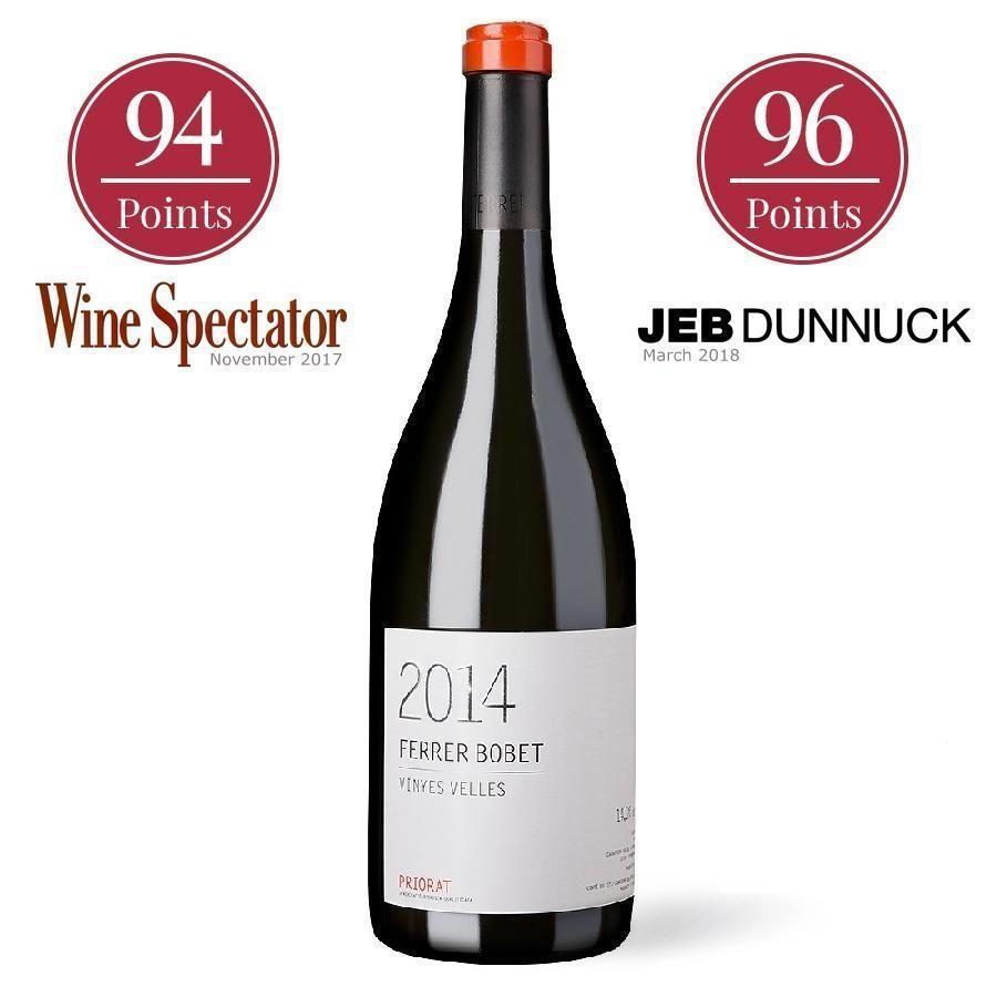 Ferrer Bobet Priorat Vinyes Velles (Old Vines) 2014