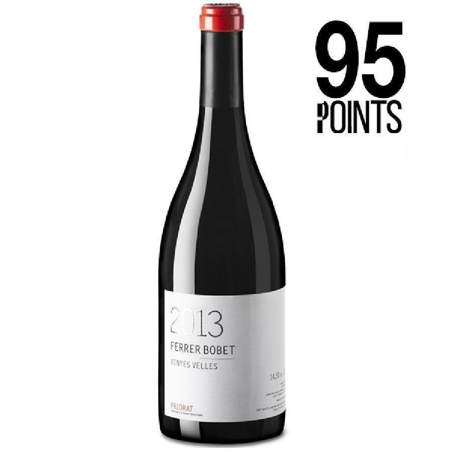 Ferrer Bobet Priorat Vinyes Velles (Old Vines) 2013