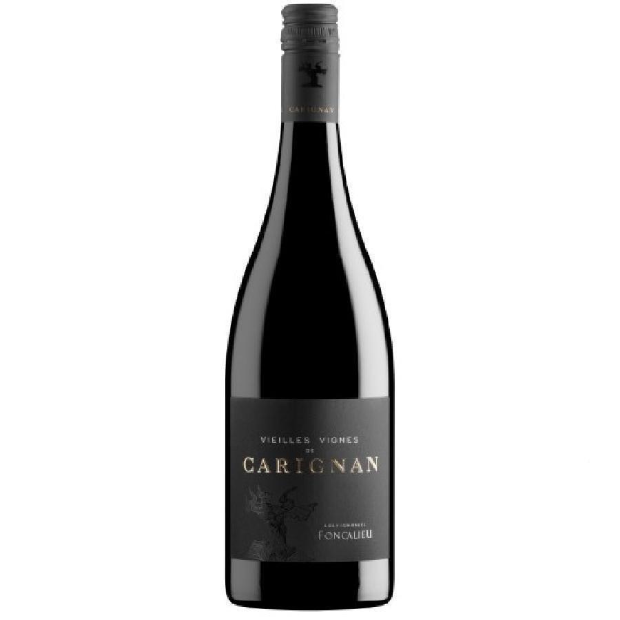 Vieilles Vignes de Carignan by Foncalieu 2016