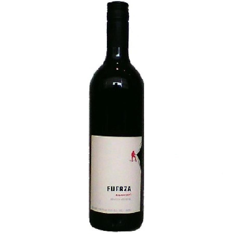 Malbec by Fuerza 2013