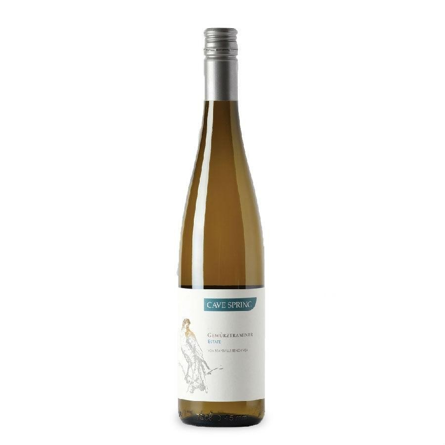 Gewürztraminer Estate VQA by Cave Spring Cellars 2012