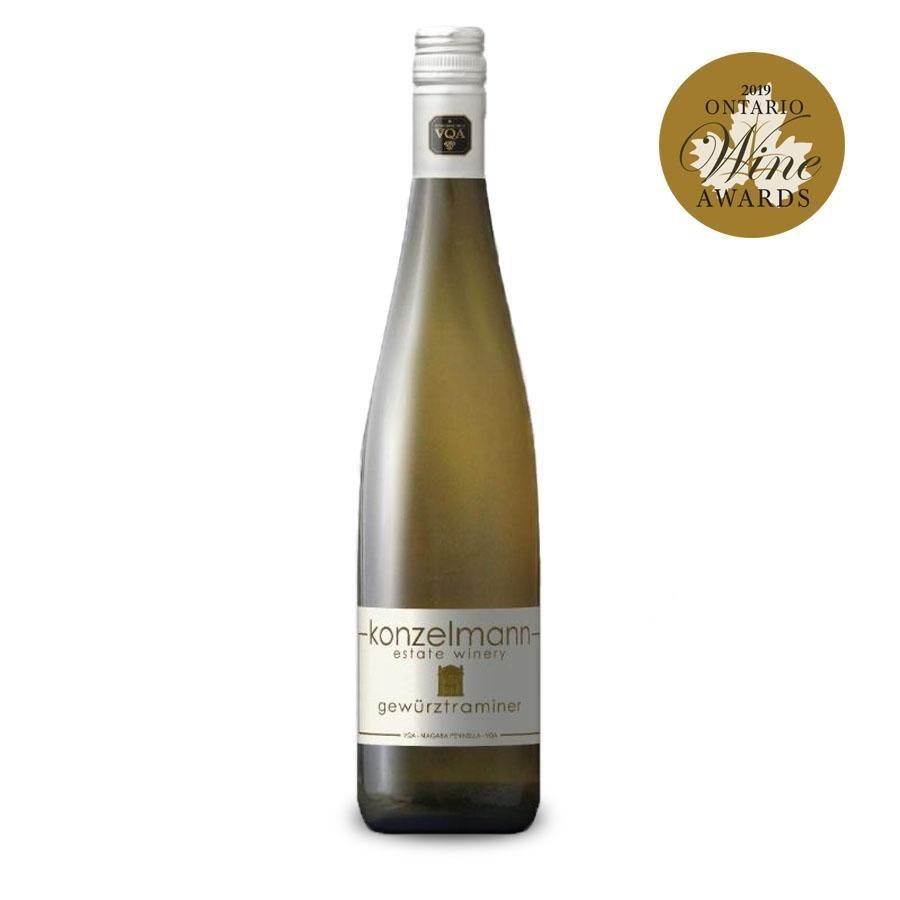 Gewürztraminer VQA by Konzelmann Estate Winery 2016