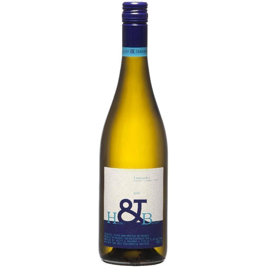 Languedoc Blanc by Hecht & Bannier 2013
