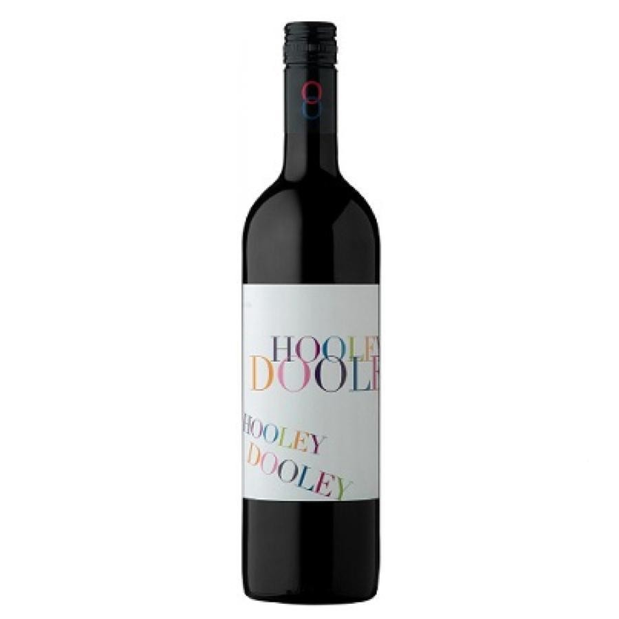 Hooley Dooley Red by Dowie Doole 2014