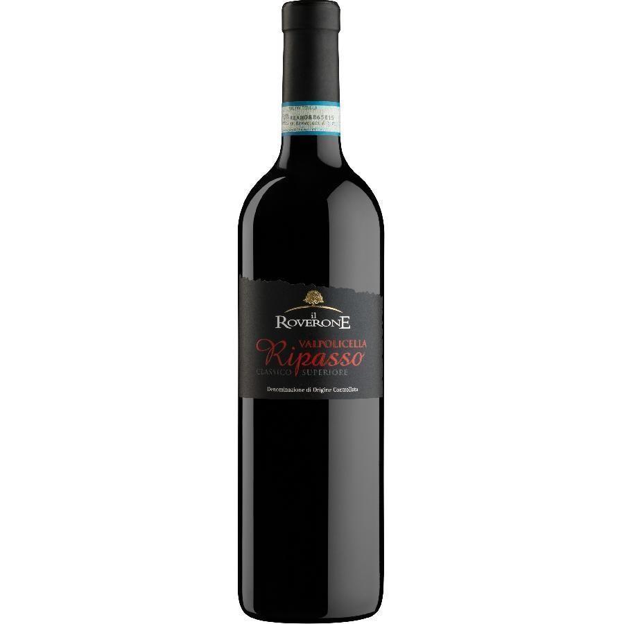 Il Roverone Ripasso Valpolicella Classico Superiore by Monte Faustino 2016