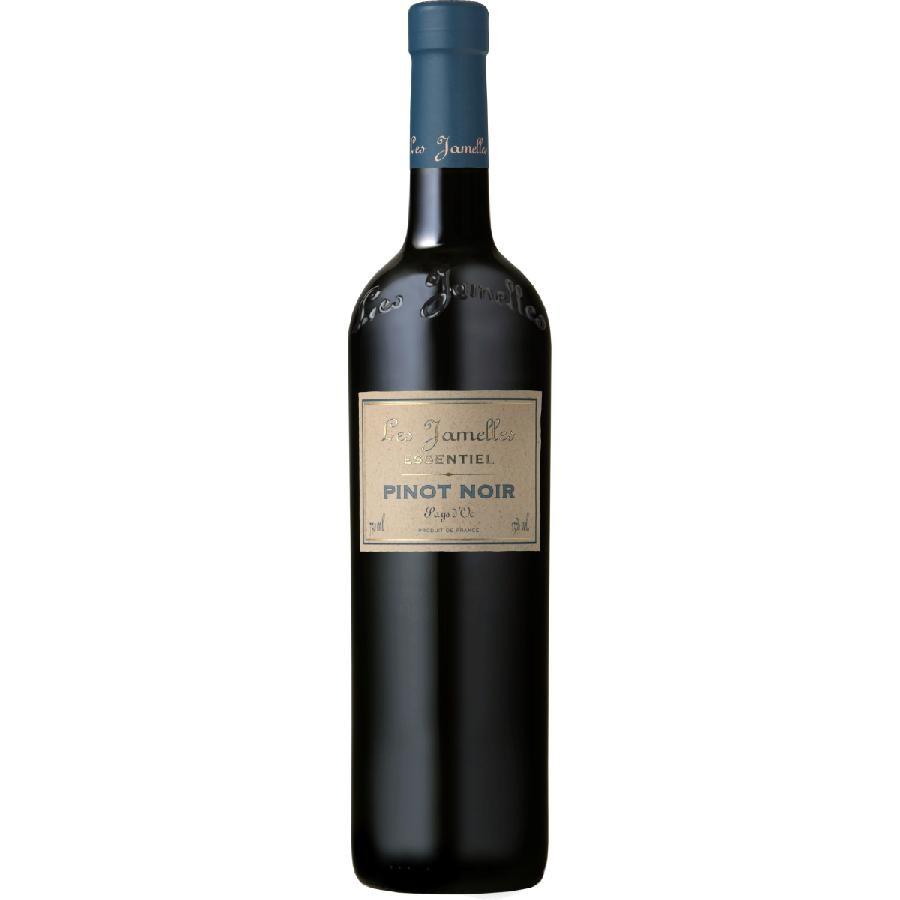 Essentiel Pinot Noir by Les Jamelles 2017