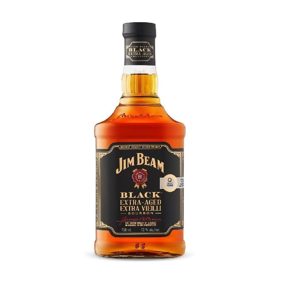 Jim Beam Black Kentucky Bourbon 6 Year Old 750mL