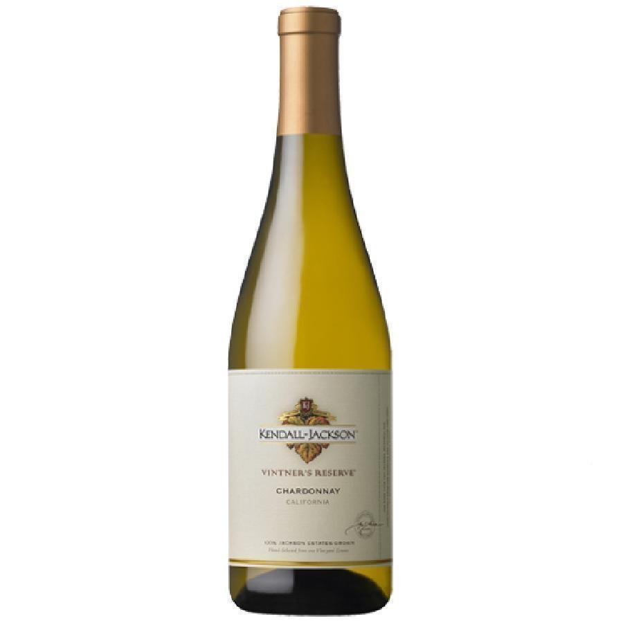 Vintner's Reserve Chardonnay by Kendall Jackson