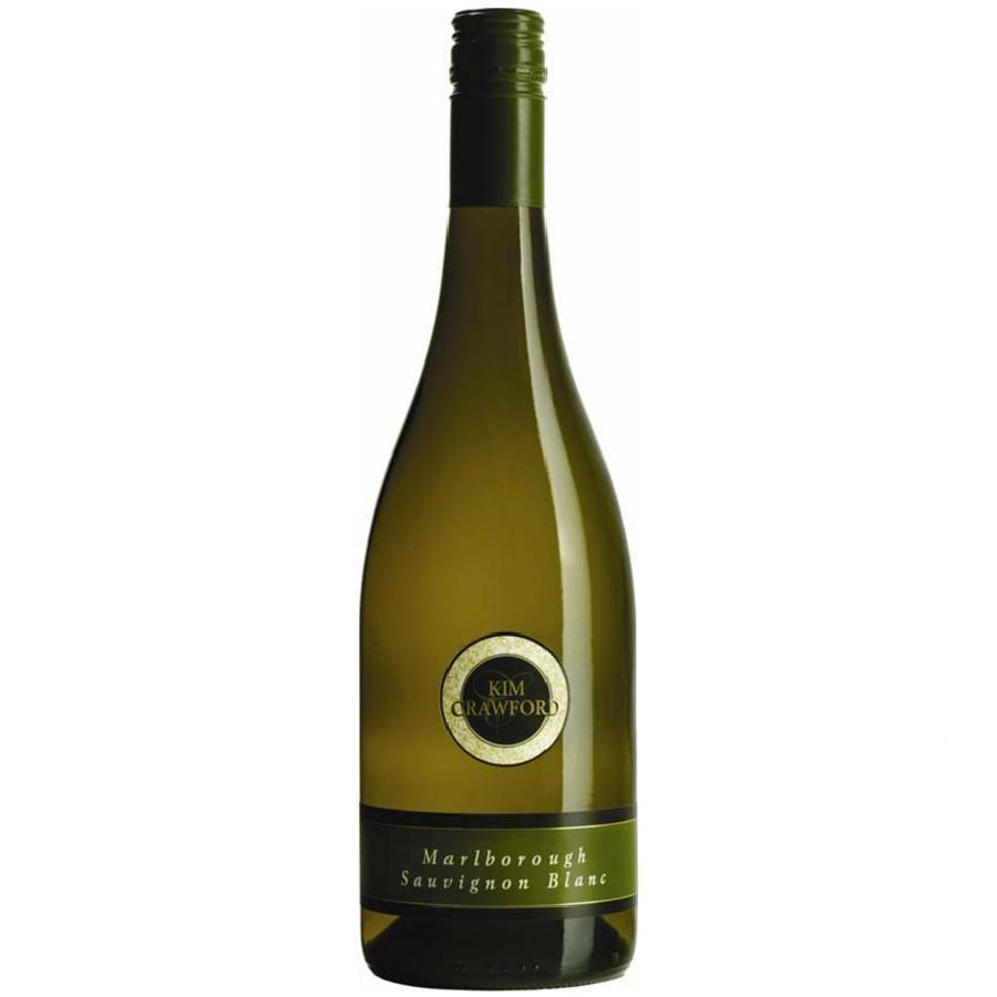 Marlborough Sauvignon Blanc by Kim Crawford