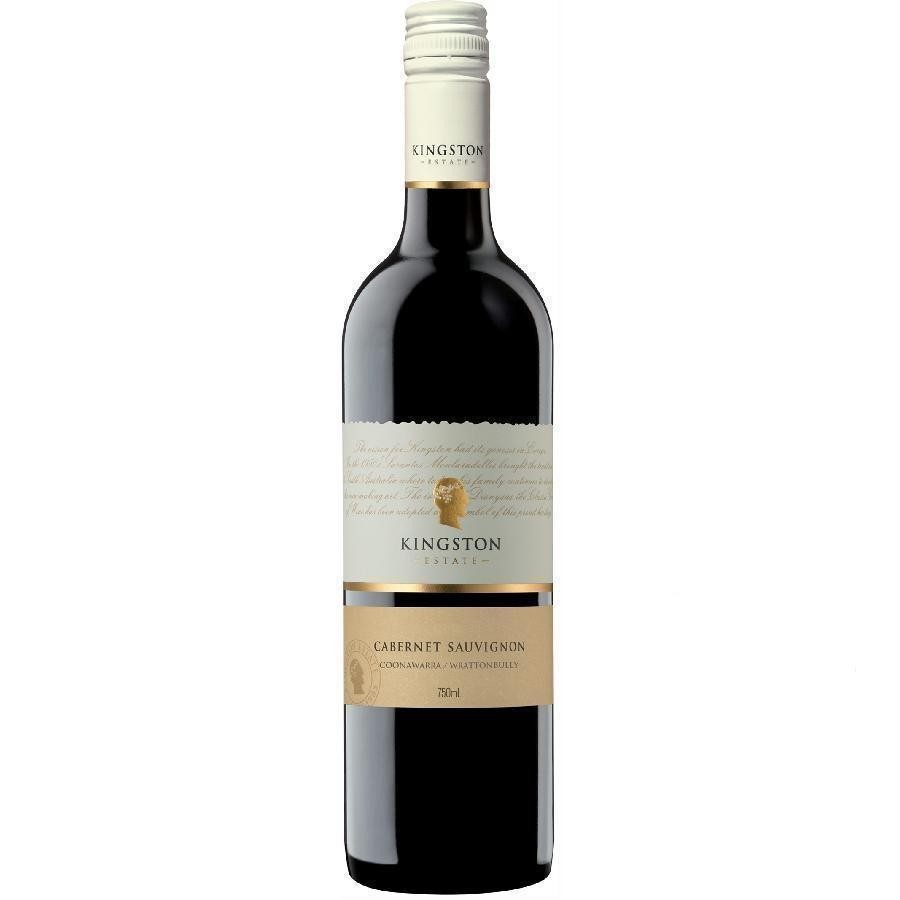 Cabernet Sauvignon Coonawarra / Clare Valley by Kingston Estate 2013