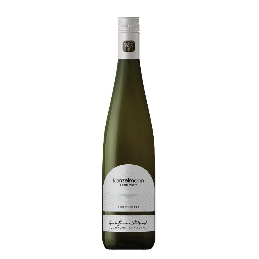 Gewürztraminer VQA by Konzelmann Estate Winery 2019