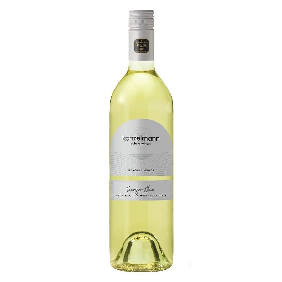 Sauvignon Blanc Reserve VQA by Konzelmann Estate Winery 2018