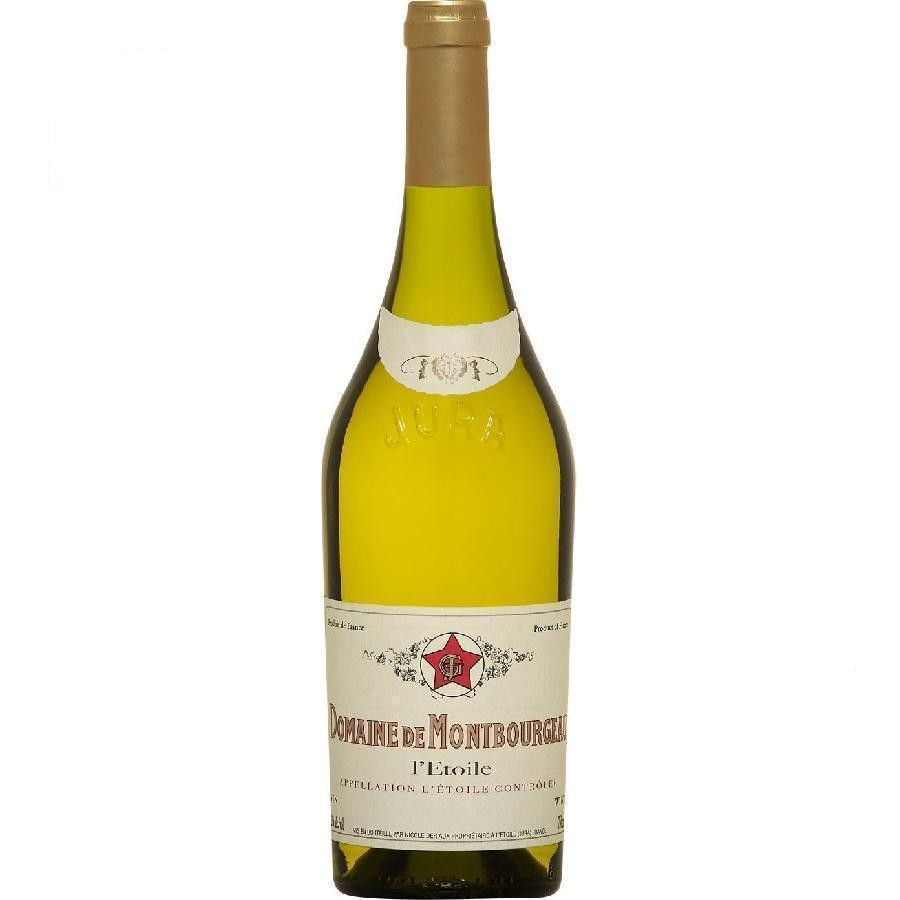 L'Etoile Chardonnay by Domaine de Montbourgeau 2014