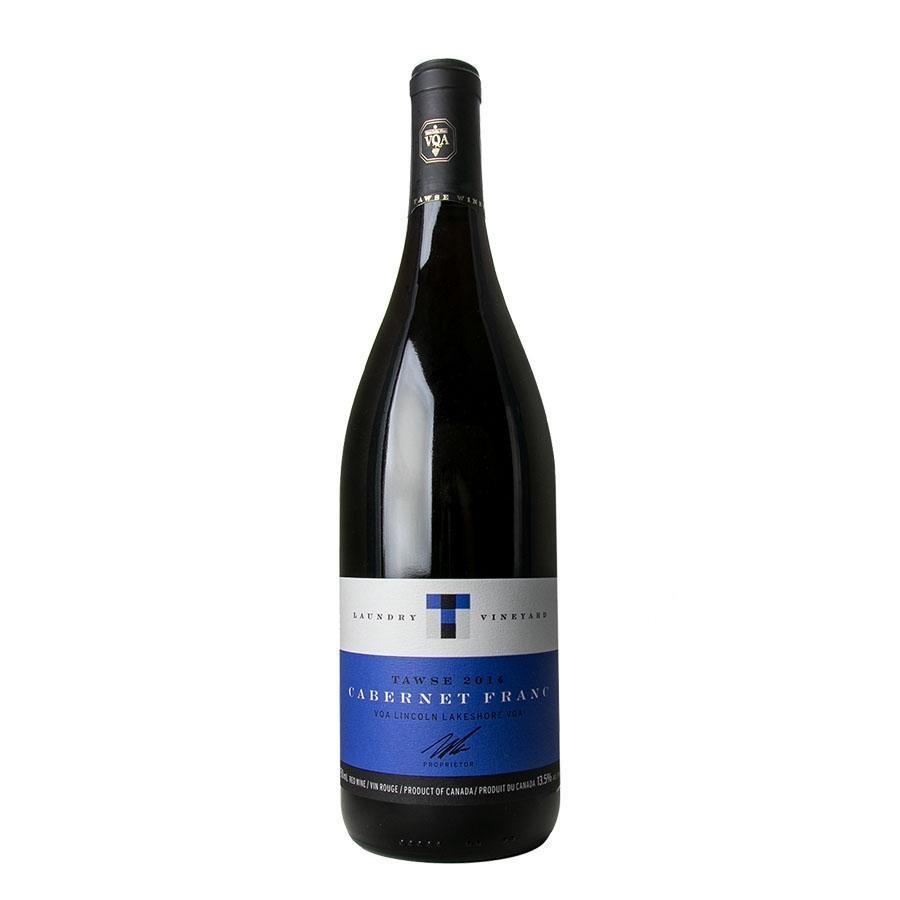 Tawse Cabernet- Merlot VQA by Tawse Winery 2012