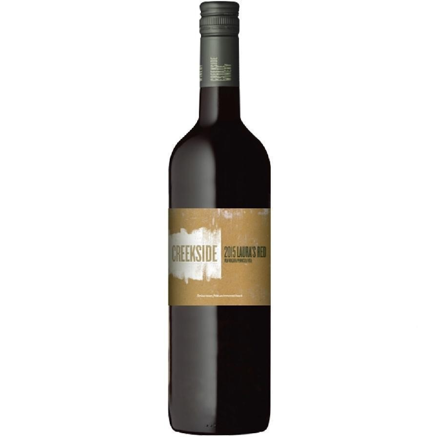 Laura's Red VQA by Creekside Estate 2011