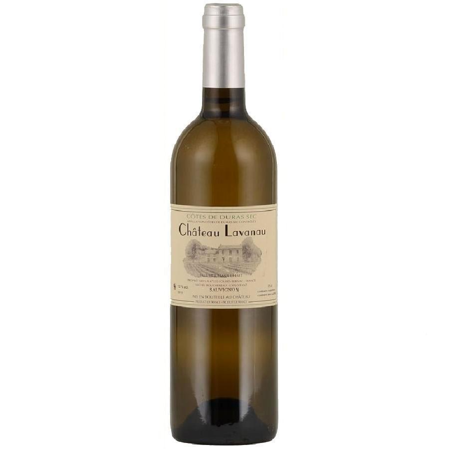 Sauvignon Blanc by Chateau Lavanau 2016