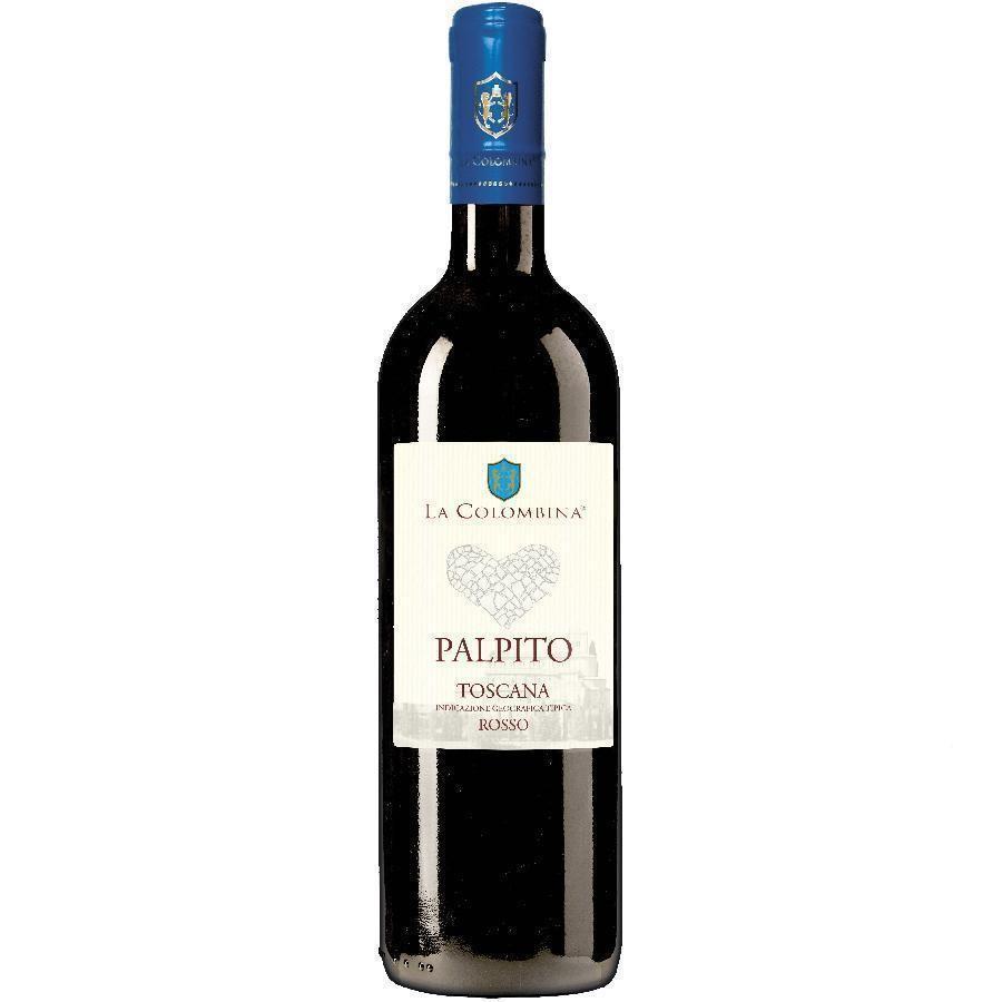 Palpito IGT Toscana by La Colombina 2015