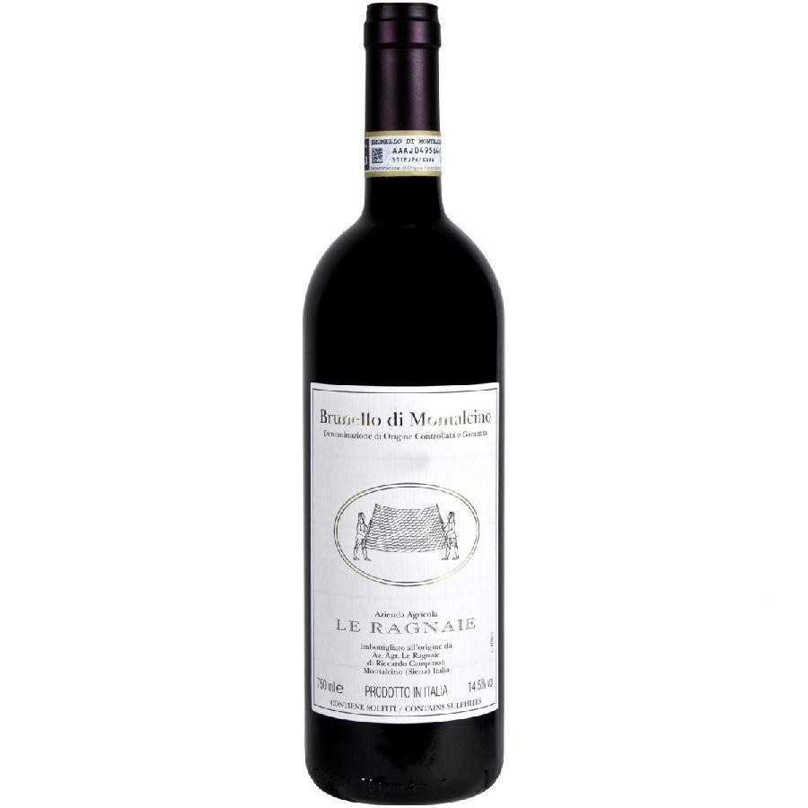 Brunello di Montalcino DOCG by Le Ragnaie 2006