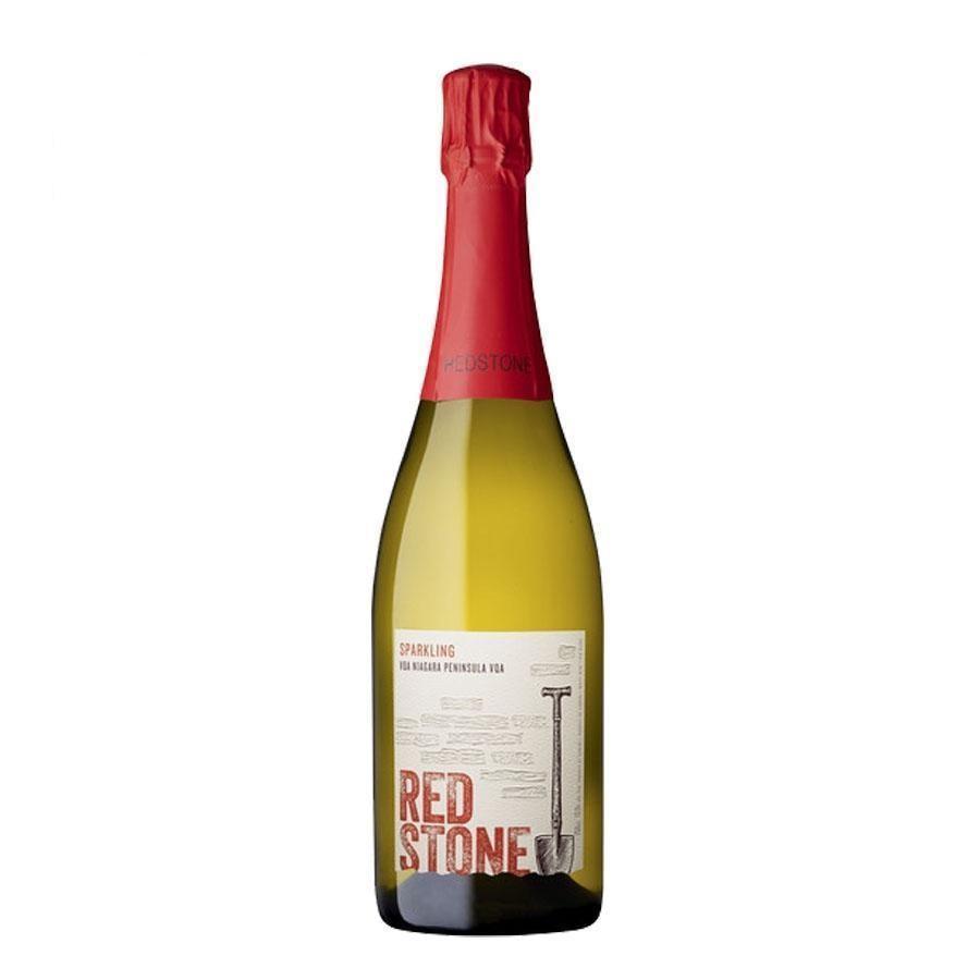 Limestone Ridge Sparkling by Redstone Winery 2016