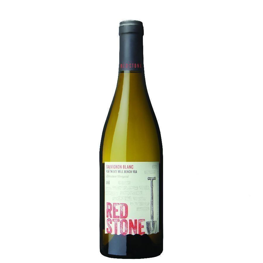 Limestone Vineyard Sauvignon Blanc VQA by Redstone Winery 2013