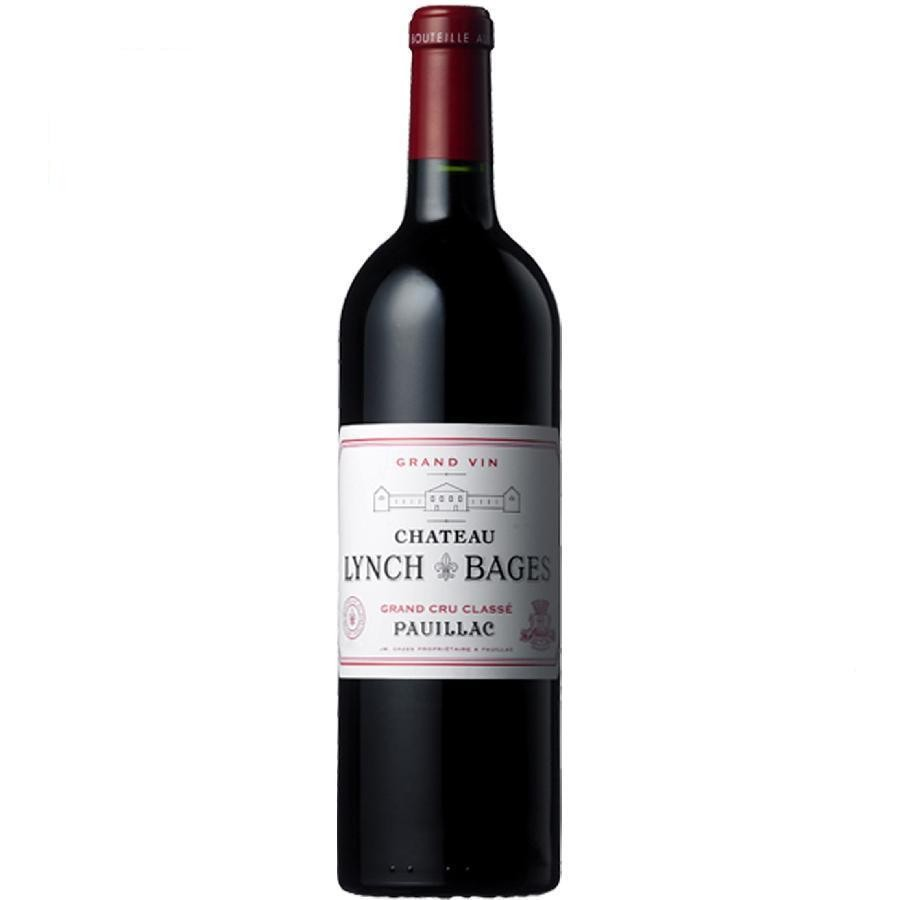 Chateau Lynch-Bages 2009