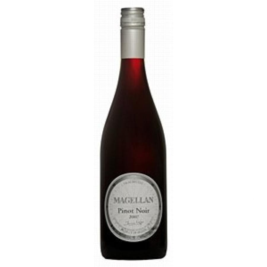 Pinot Noir Languedoc by Domaine Magellan 2014