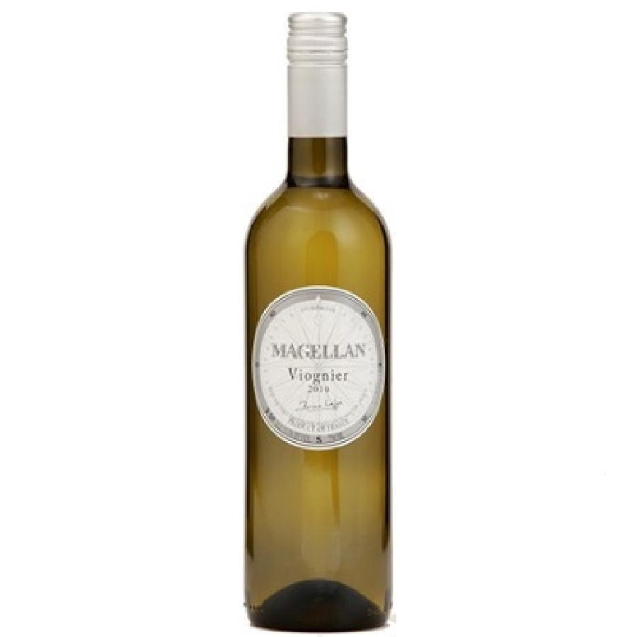 Viognier Languedoc by Domaine Magellan 2013