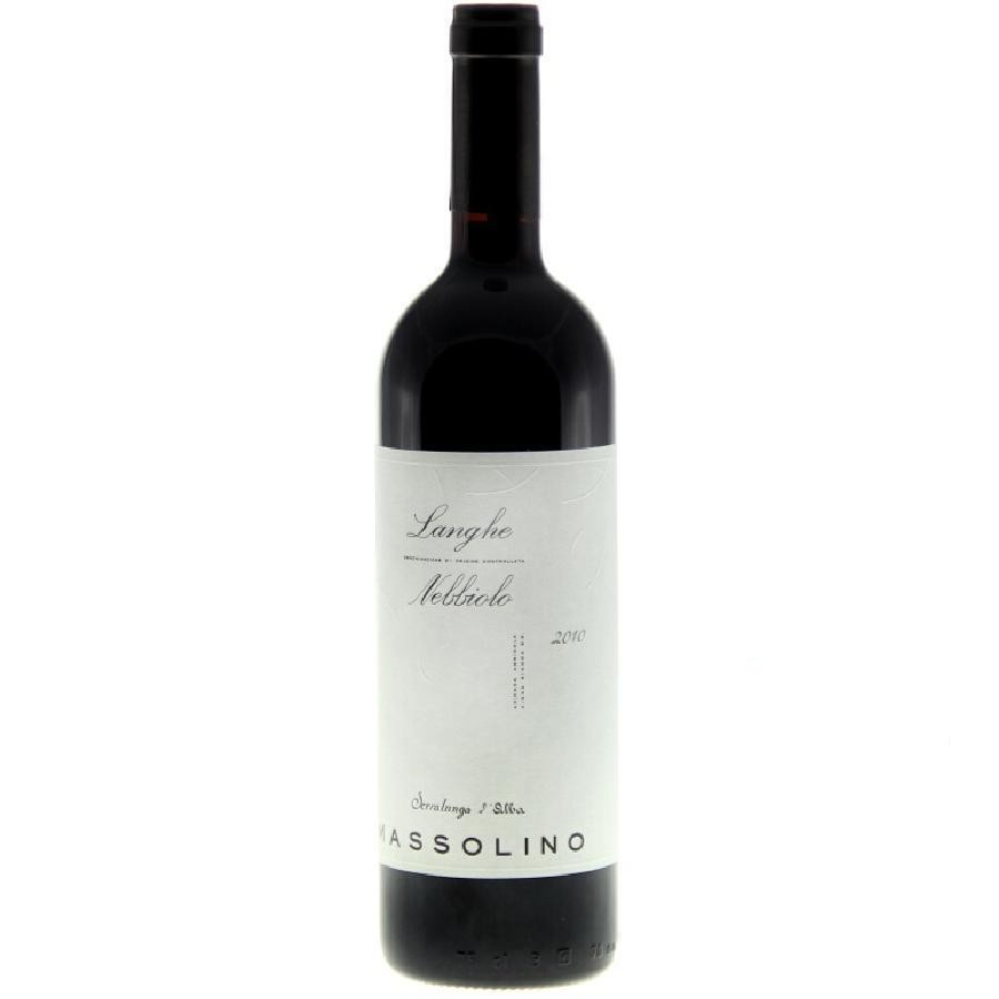 Langhe Nebbiolo DOC by Massolino 2012