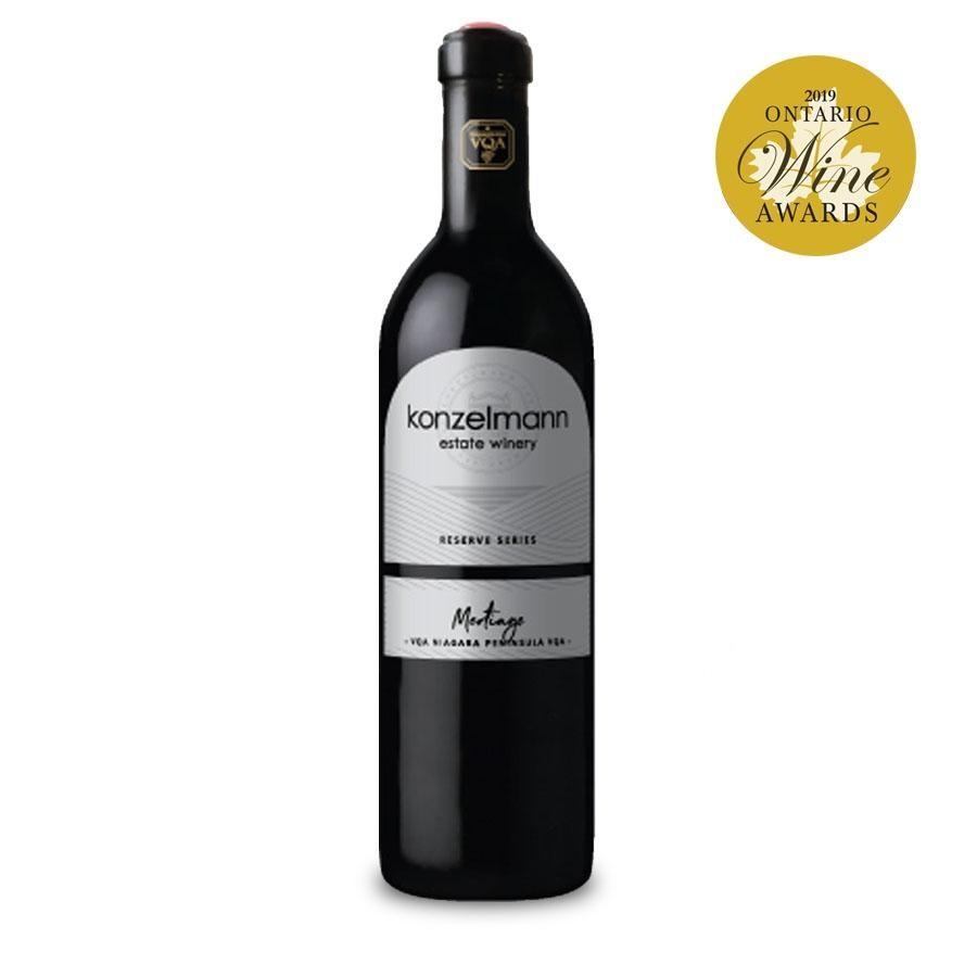 Meritage Reserve by Konzelmann Estate Winery 2016