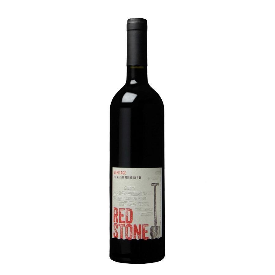 Meritage VQA by Redstone Winery 2013