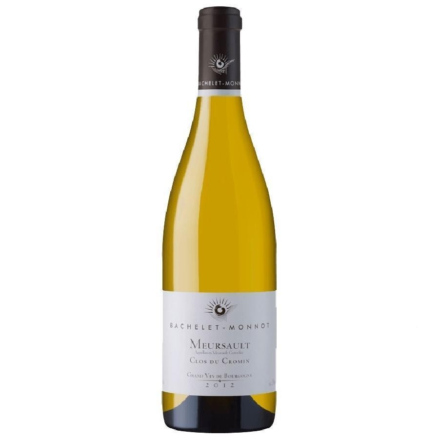 Meursault Clos du Cromin by Domaine Bachelet-Monnot 2015