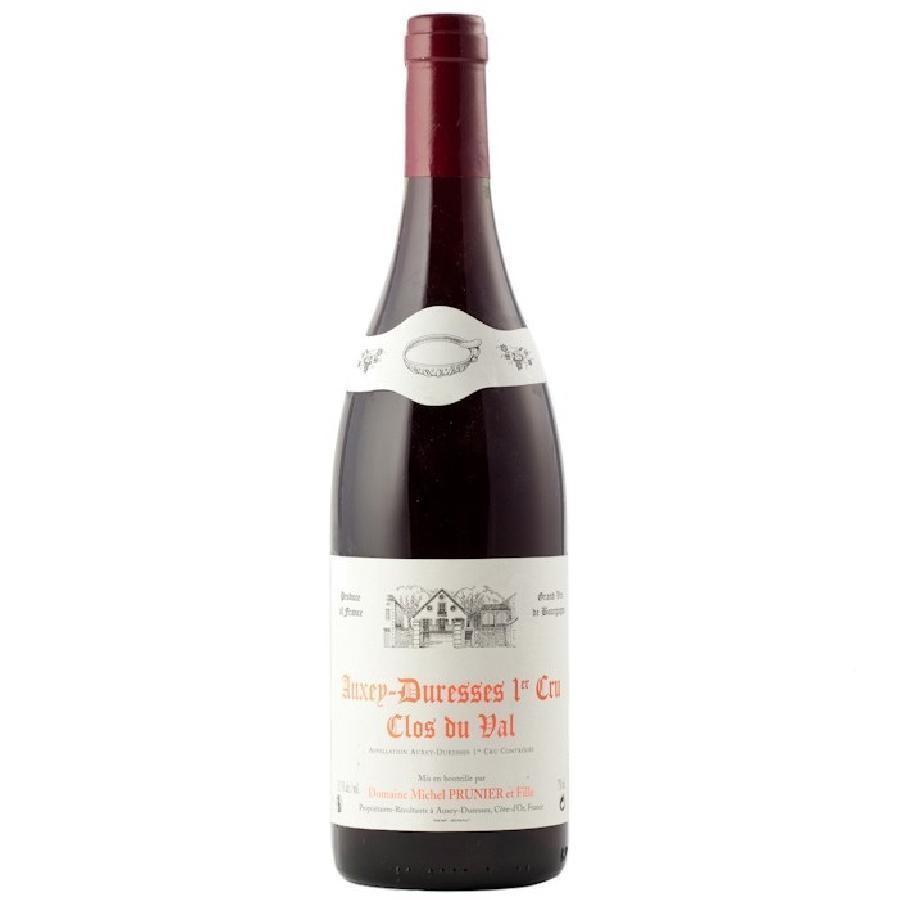 Auxey-Duresses Clos du Val 1er cru by Domaine Michel Prunier et Fille 2009