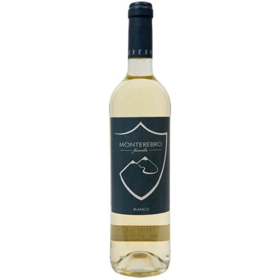 Sauvignon Blanc Jumilla Blanco by Bodegas Monterebro 2017