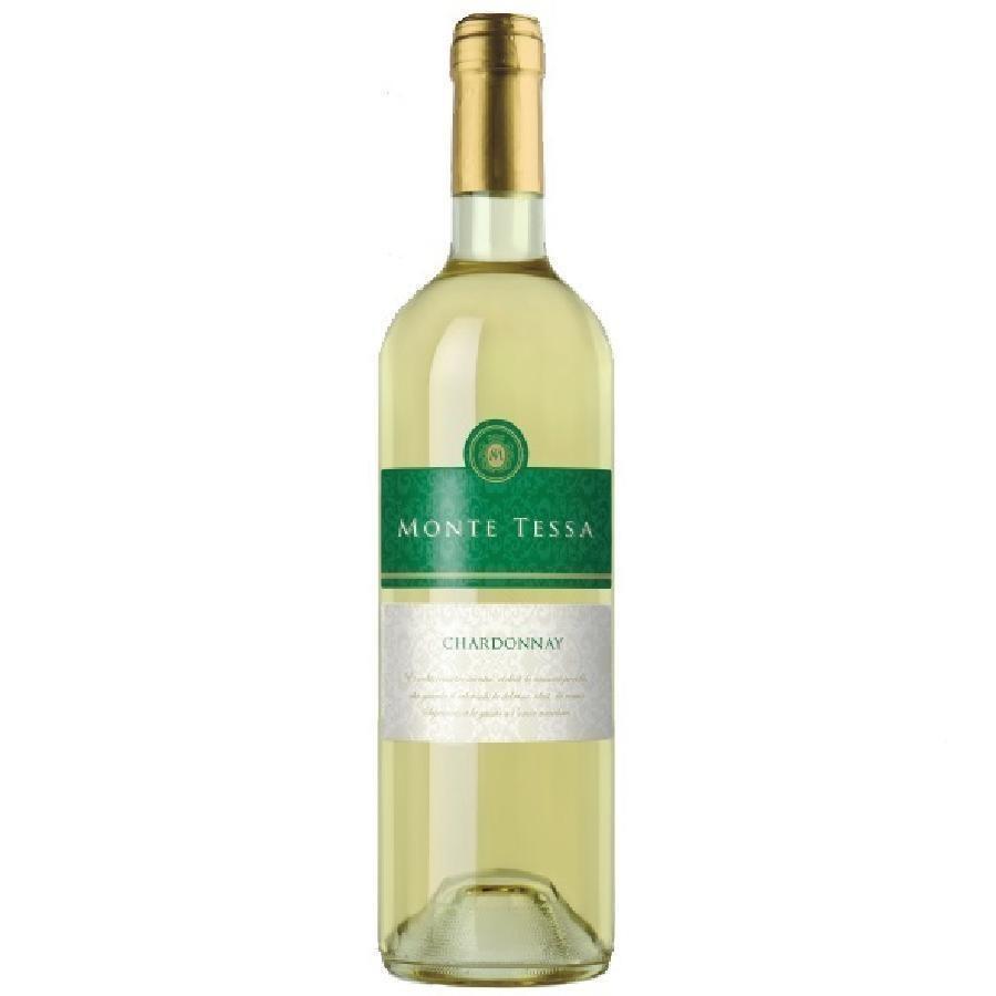 Monte Tessa Chardonnay IGT Puglia by Monte Tessa N/V