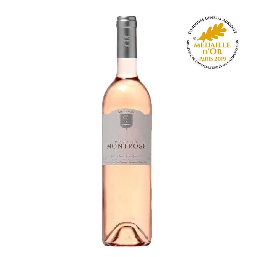 Montrose Rosé by Domaine Montrose 2018