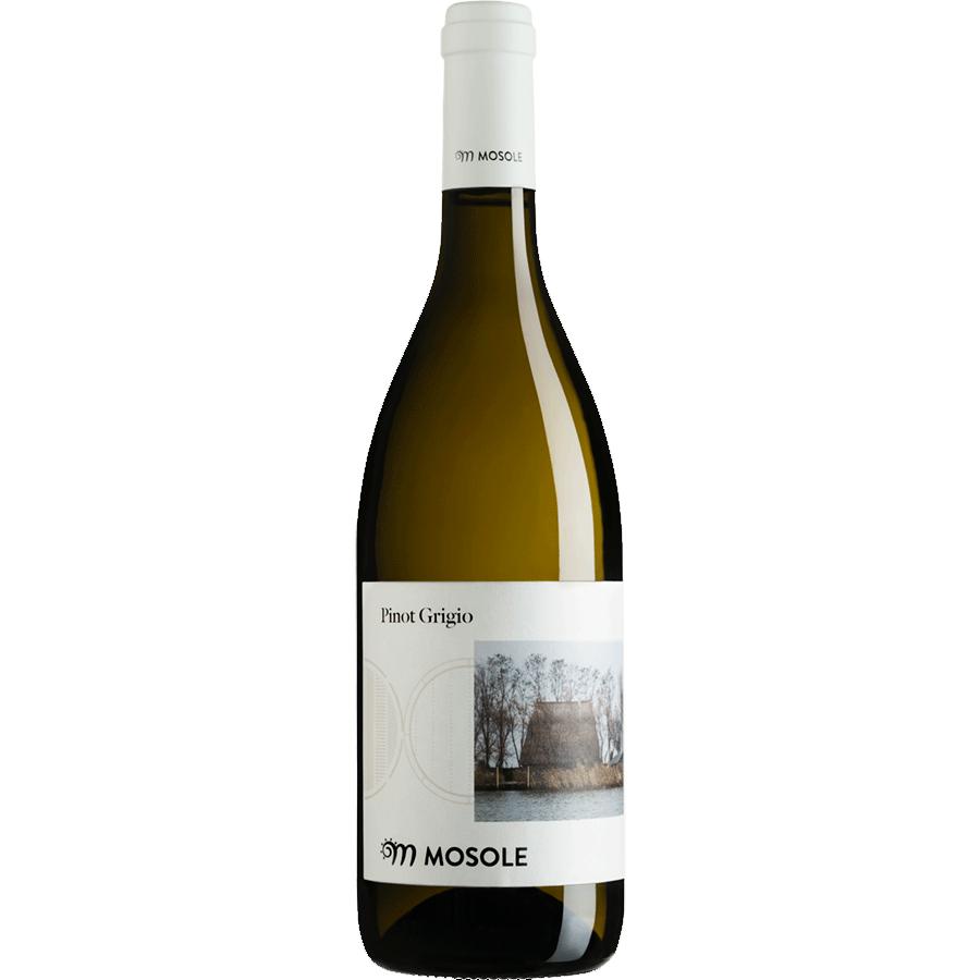 Pinot Grigio DOC Venezia by Mosole 2019