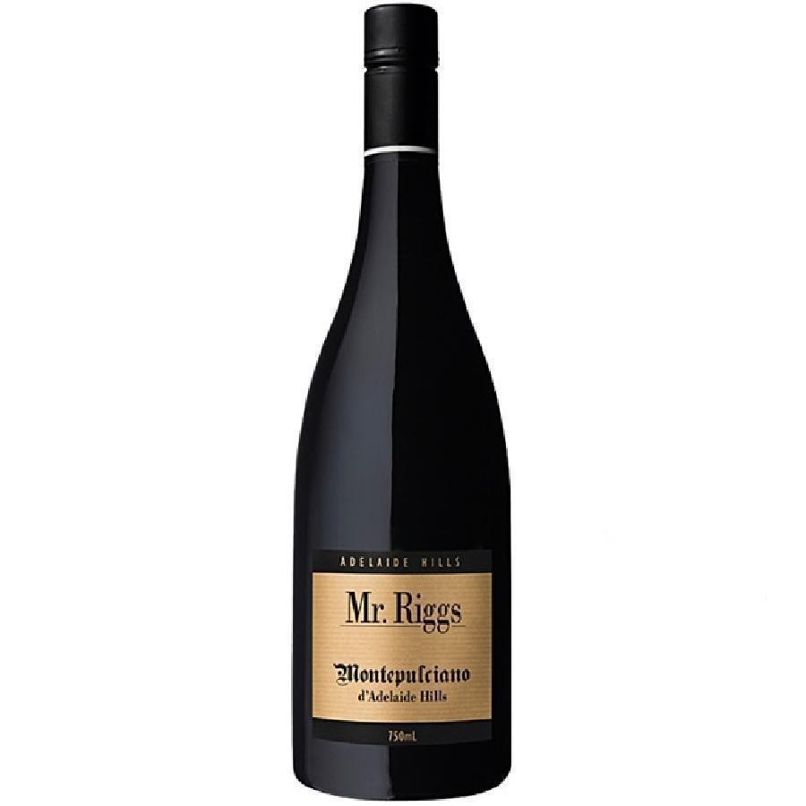 Montepulciano d'Adelaide Hills by Mr. Riggs 2013